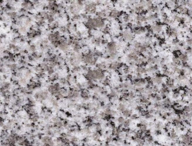 Light Grey Granite Countertop