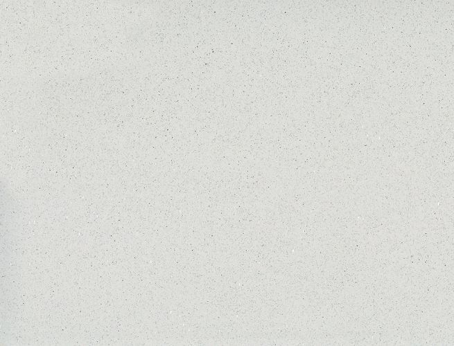 Cloudy White Quartz Countertop